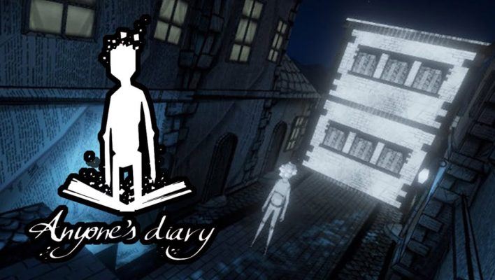 Análisis: Anyone's Diary