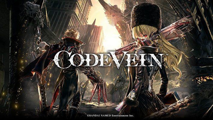 Impresiones de Code Vein. El Dark Souls Anime al que hincar el diente en 2019