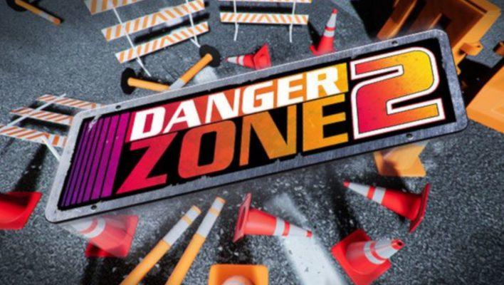 Análisis: Danger Zone 2