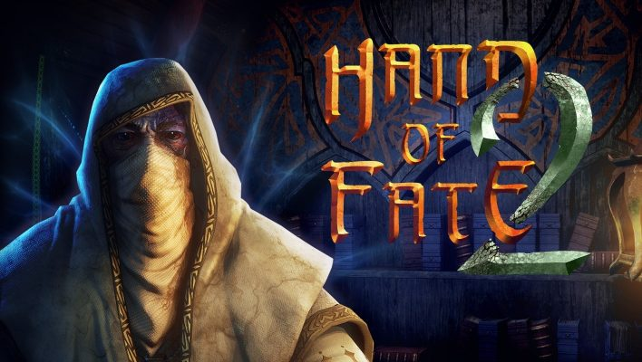 Análisis: Hand of Fate 2