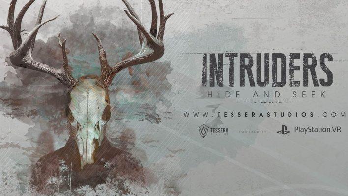 Impresiones de Intruders: Hide and Seek. Solo en Casa en versión terrorífica
