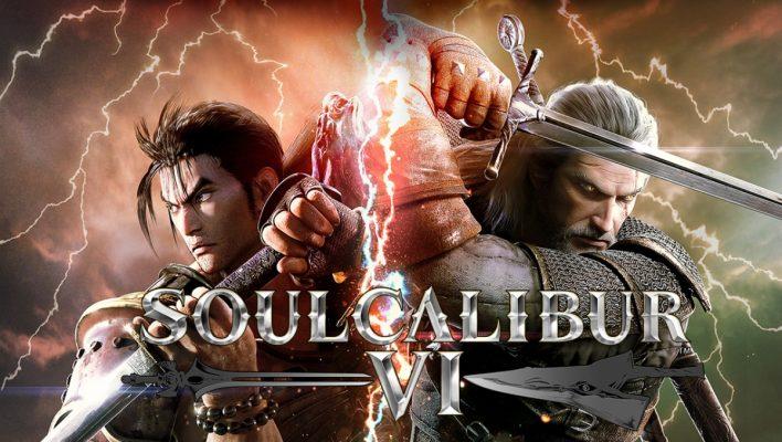 Impresiones de SoulCalibur VI. La saga vuelve con un Brujo bajo el brazo