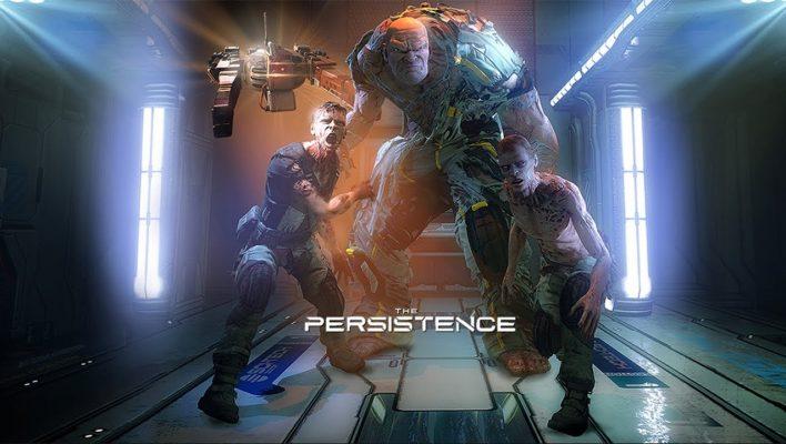 Impresiones de The Persistence. Cómo sería Dead Space si fuera un rogue-like en VR