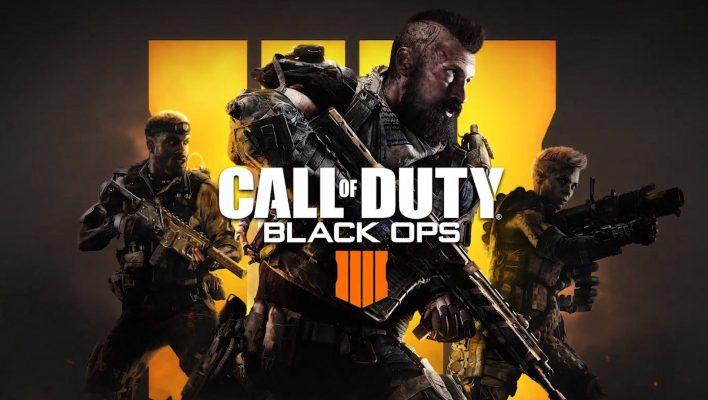 Impresiones del modo Blackout de Call of Duty: Black Ops 4. Un Battle Royale con mucho que ofrecer