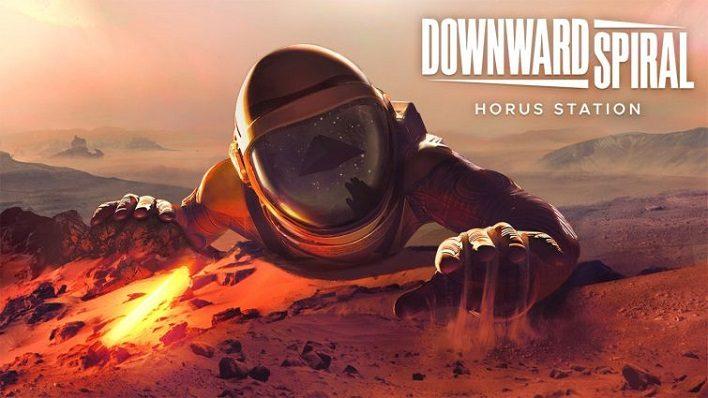 Análisis: Downward Spiral: Horus Station