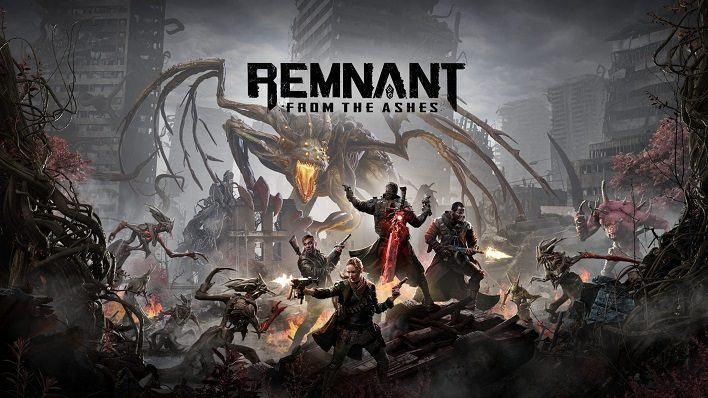 Análisis: Remnant: From the Ashes