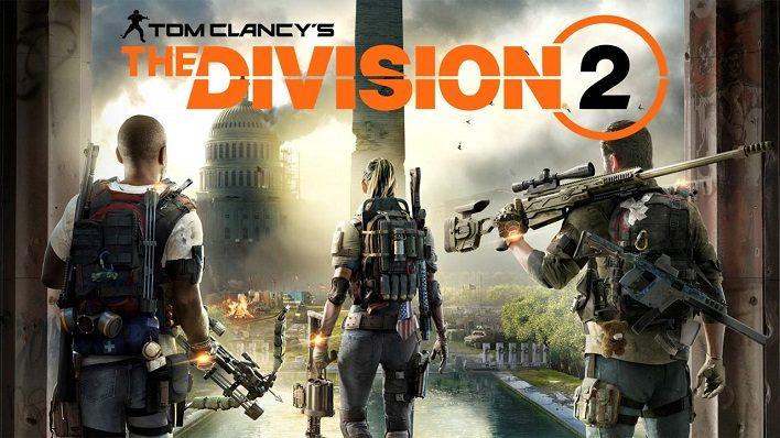 Impresiones de la beta de The Division 2. Adiós Nueva York, hola Washington DC