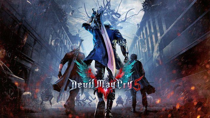 Impresiones de Devil May Cry 5. Nero vuelve con todo un Devil Trigger