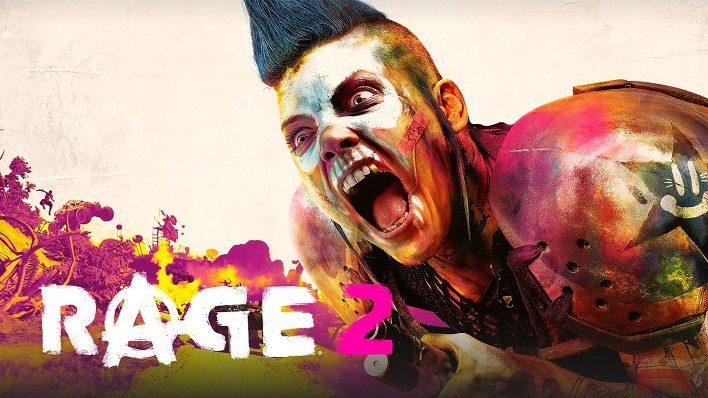 Análisis: Rage 2
