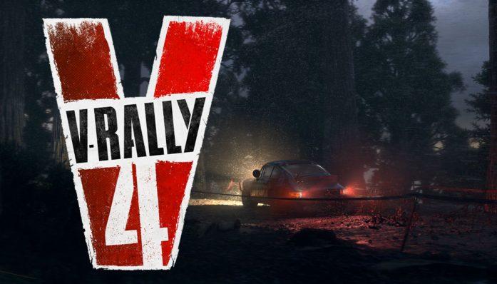 V-Rally4