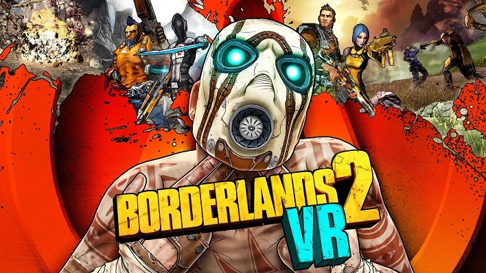 Borderlands 2 VR