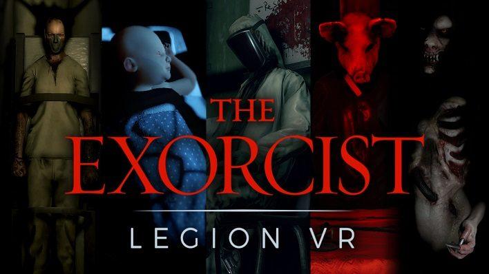 Análisis: The Exorcist: Legion VR – Capítulos 4 y 5