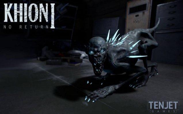 Khion I: No Return
