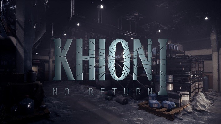 Khion I: No Return