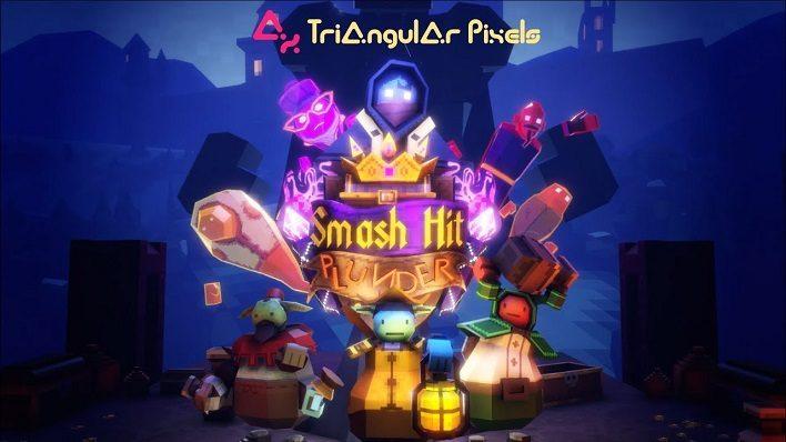Análisis: Smash Hit Plunder