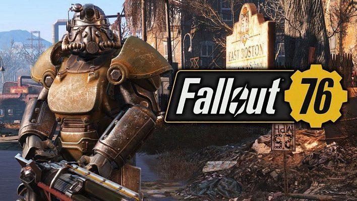 Impresiones de Fallout 76: B.E.T.A.