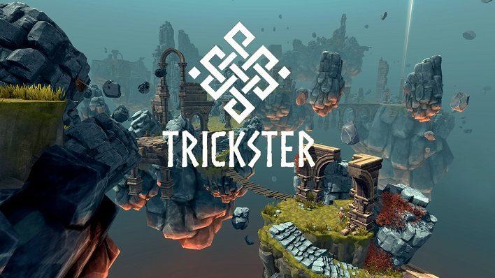 Análisis: Trickster VR