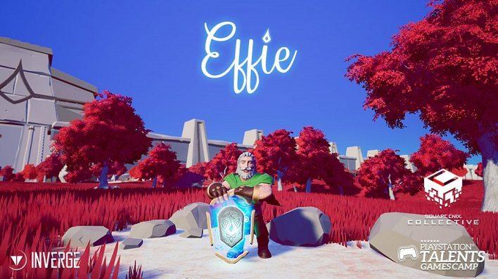 Análisis: Effie