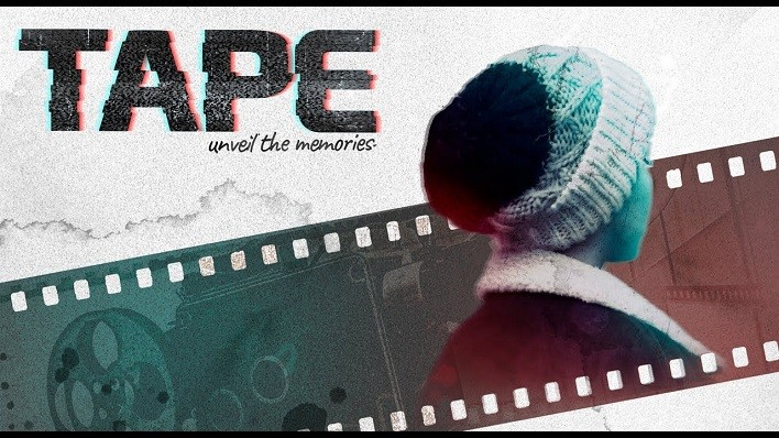 TAPE Unveil the Memories