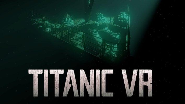 Análisis: Titanic VR