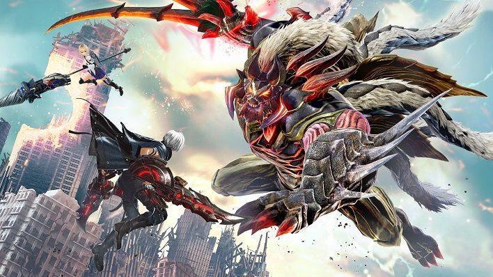 Impresiones de God Eater 3 – Action Demo. Los Aragamis no tienen escapatoria