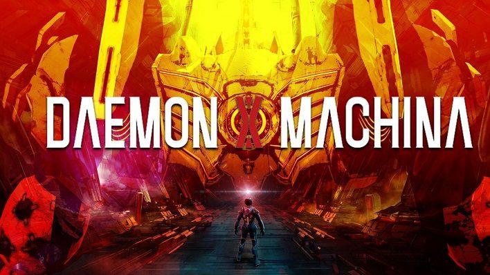 Impresiones de Daemon X Machina. El sucesor de Armored Core que necesita más tiempo en el taller