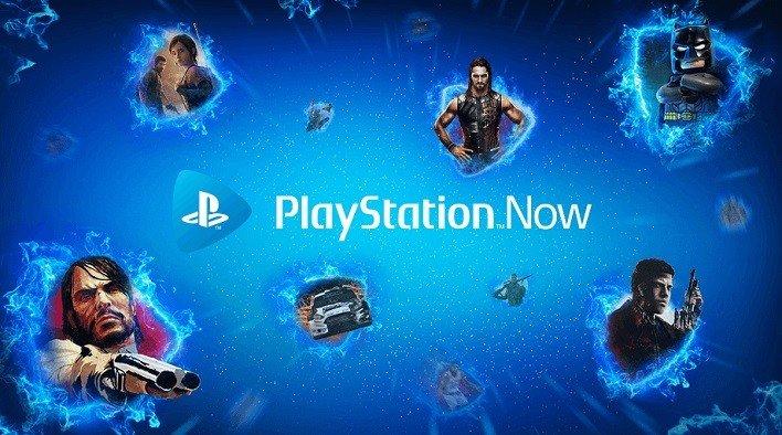 PlayStation Now, el 'Netflix' de videojuegos de Sony, ya está disponible