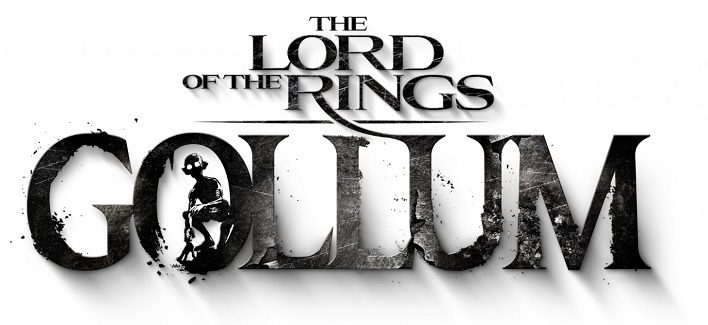 The Lords of the Rings - Gollum