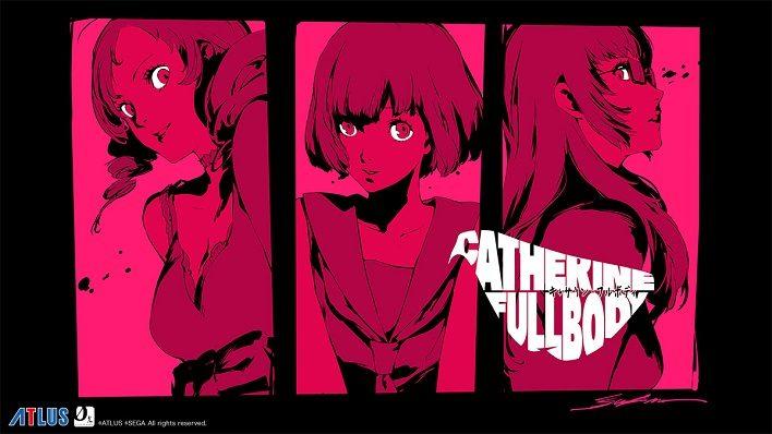 Impresiones de Catherine: Full Body. Dos son compañía y cuatro son un remake