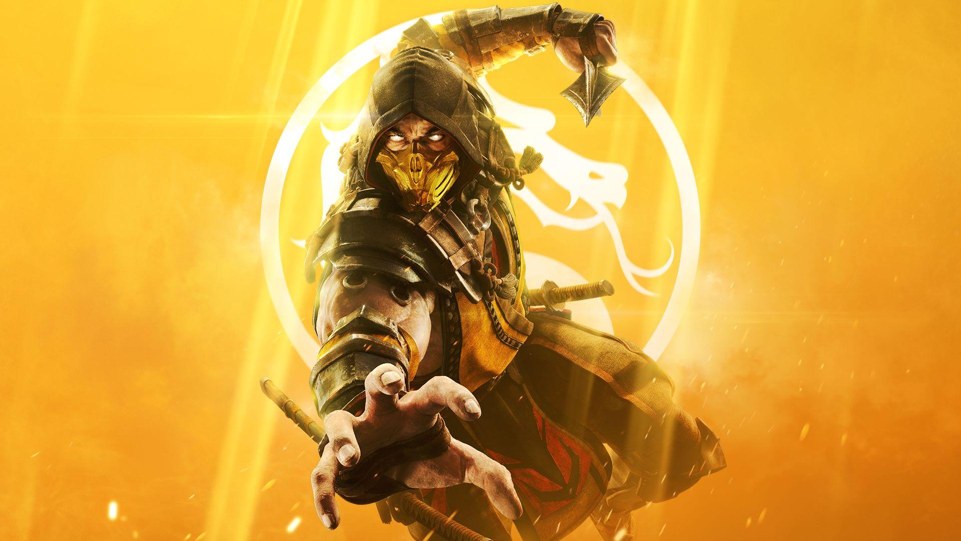 Análisis: Mortal Kombat 11