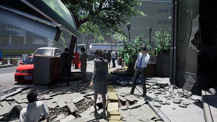 Disaster Report 4: Summer Memories