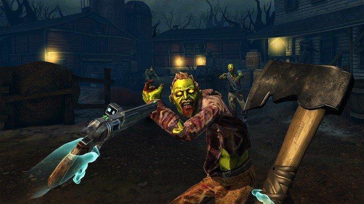 Drop Dead: Dual Strike Edition