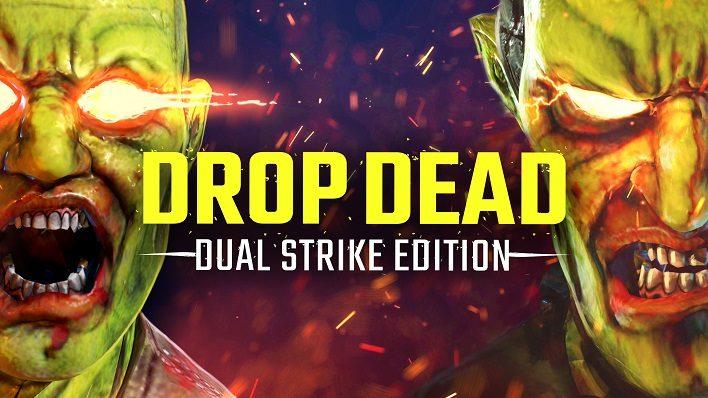 Análisis: Drop Dead: Dual Strike Edition