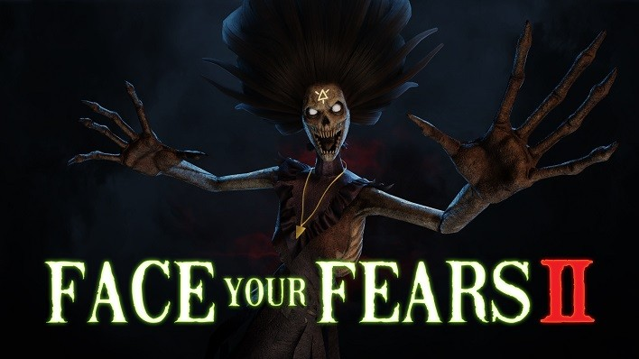 Face Your Fears II