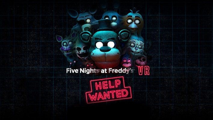 Análisis: Five Nights at Freddy's VR: Help Wanted