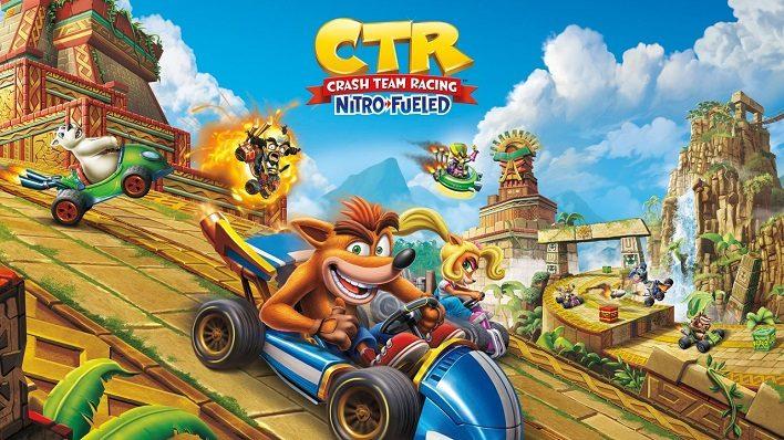 Impresiones de Crash Team Racing Nitro-Fueled. El mejor juego de karts regresa tal y como lo recordamos