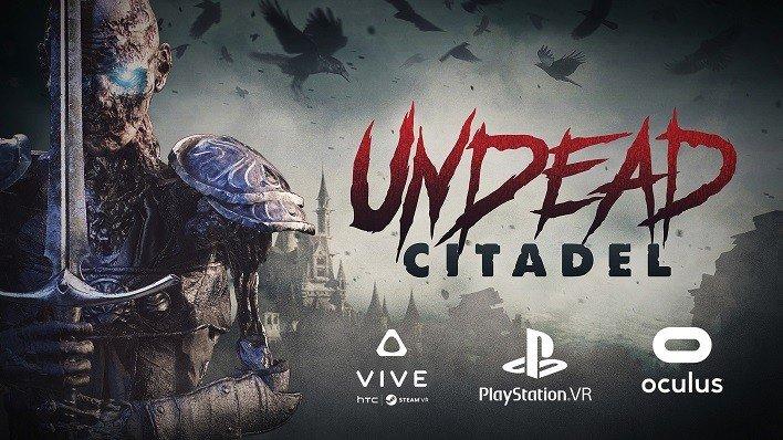 Undead Citadel