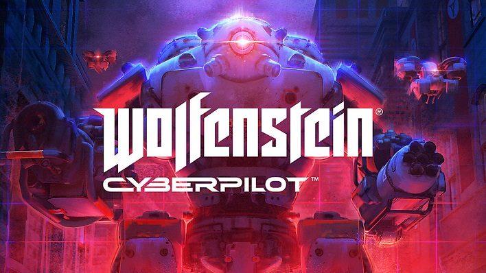 Análisis: Wolfenstein Cyberpilot