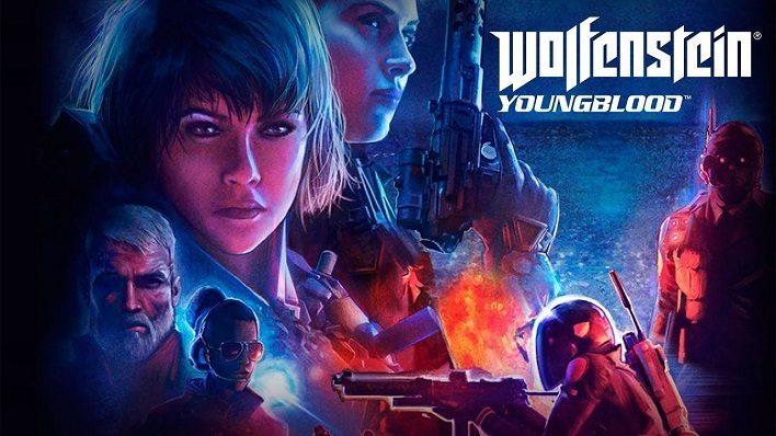 Análisis: Wolfenstein: Youngblood