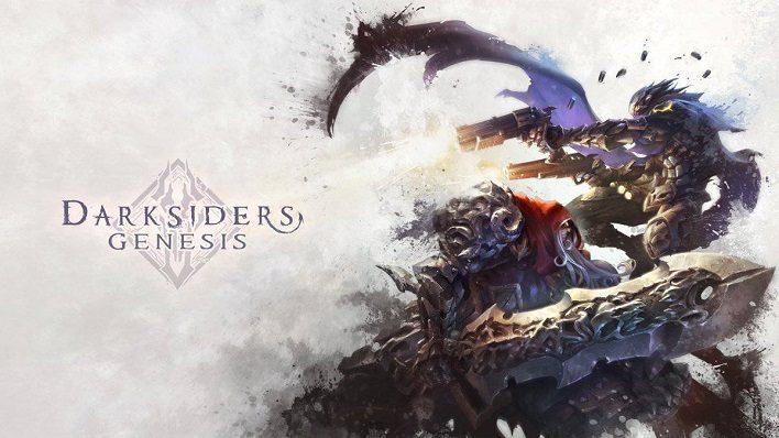 Análisis: Darksiders Genesis