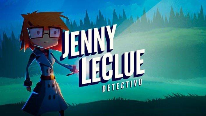 Análisis: Jenny LeClue – Detectivu