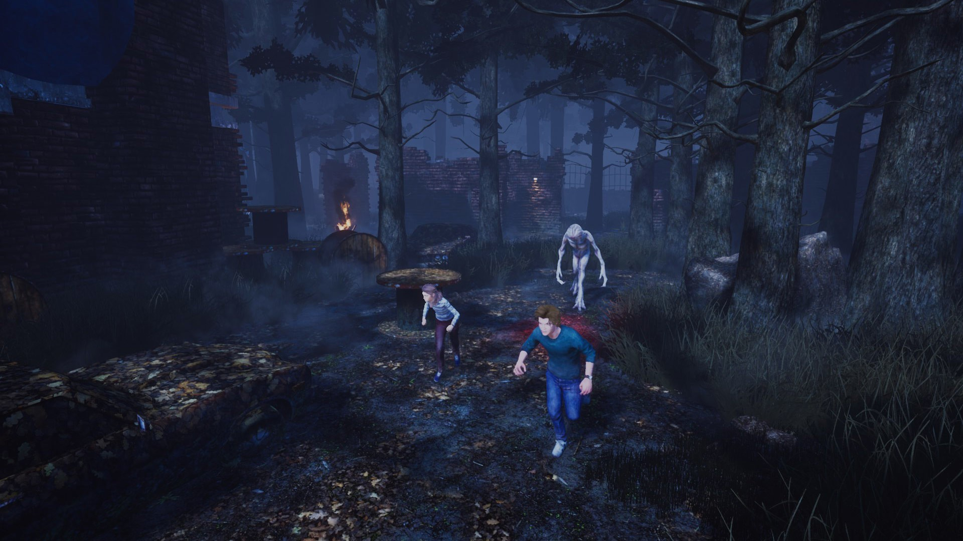 Dead by Daylight - Stranger Things