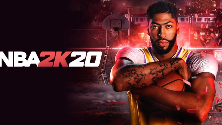 Análisis: NBA 2K20