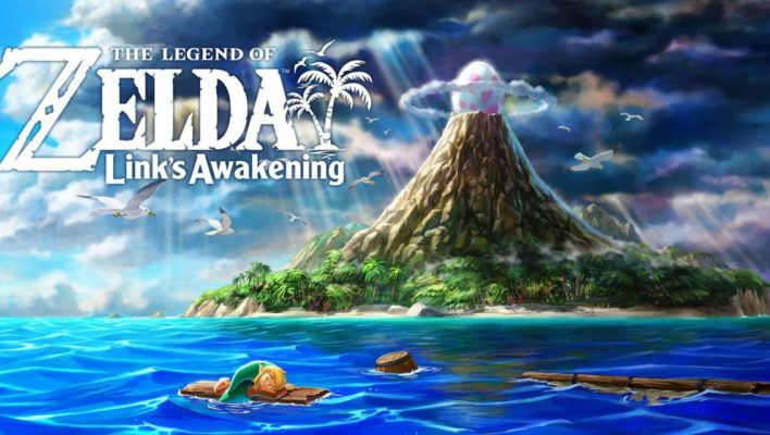 Análisis: The Legend of Zelda: Link's Awakening