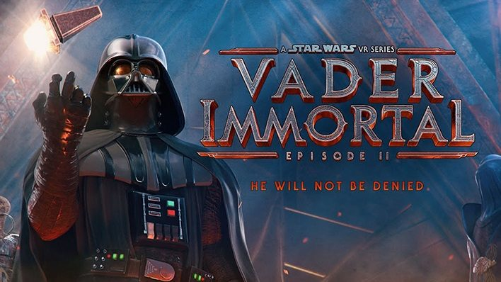Análisis: Vader Immortal: A VR Star Wars Series Episodio II