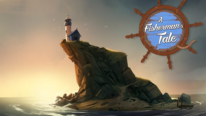 Análisis: A Fisherman's Tale – Oculus Quest