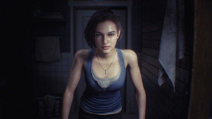 Residente Evil 3