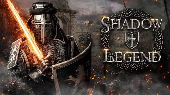Análisis: Shadow Legend VR
