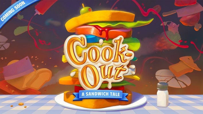 Cook-Out: A Sandwich Tale