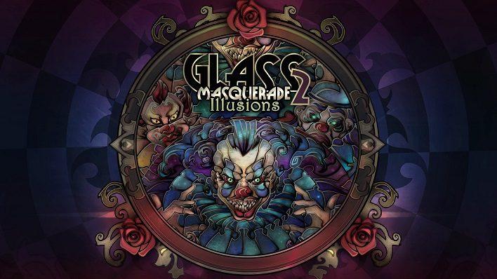 Análisis: Glass Masquerade 2: Illusions